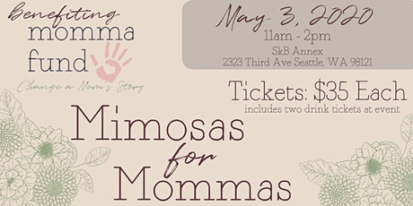 Mimosas For Mommas tickets