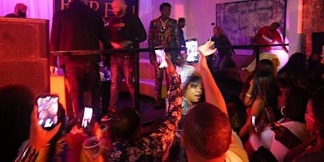 Afro Dance Party; Afrobeats, Hiphop, Reggae, Soca tickets