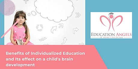 Personalized Education: Bringing out the genius in every child tickets