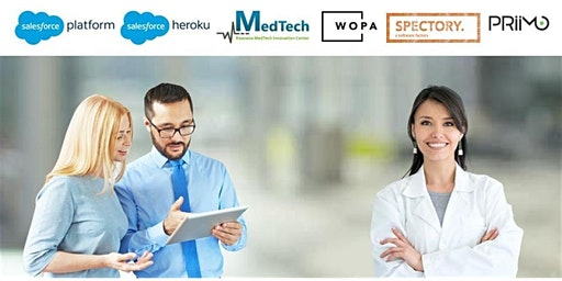 Salesforce Heroku: Agile Development for Compliant MedTech Software