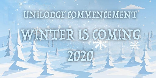 Lodge Commencement Ball 2020
