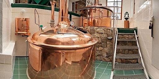 Öffentliche Brauereiführung - ein Gommeraner Burgbräu entsteht