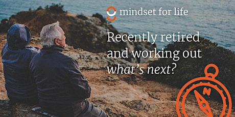 Mindset For Life - Adelaide (Sessions 1, 2 & 3) tickets