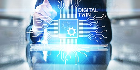 Deep Dive into Digital Twins tickets