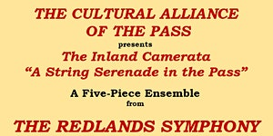 """""""A String Serenade in the Pass"""""""