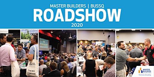 Cairns Master Builders BUSSQ Roadshow