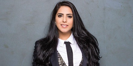 Impact Investing, Raising Capital and Finding Purpose w  Zahara Malik tickets