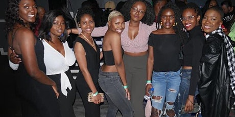 Afro Dance Party- Afrobeats, Hiphop, Reggae, Soca tickets