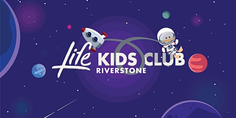 Holiday Kids Club - Life Kids Club tickets