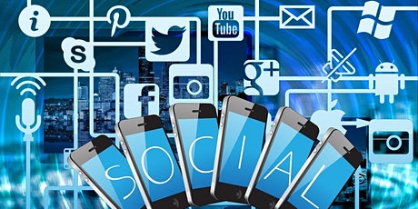eLearning - Social Media other than Facebook tickets