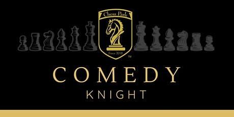 Comedy Knights in Glendale tickets