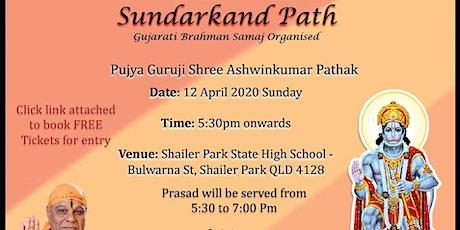 SUNDARKAND PATH by Sh Ashwin Pathak tickets