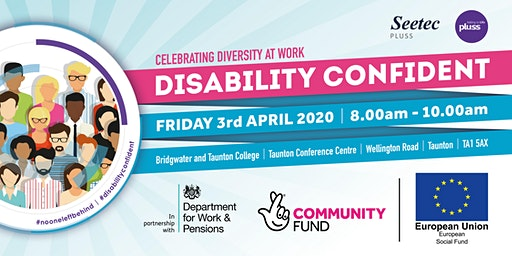 'Disability Confident' Celebrating diversity at work
