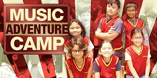 2-Day Music Adventure Camp