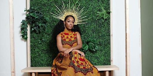 TribalbyN African print POP UP SHOP (Clearance sale ) - AUSTIN TEXAS