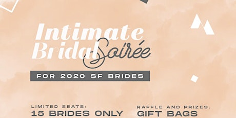 INTIMATE Bridal Soirée tickets