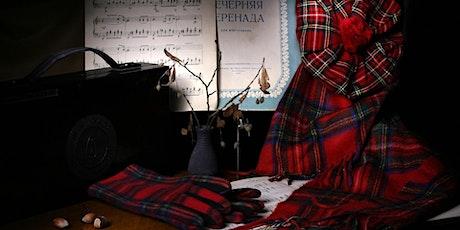 Schottischer Musikabend Tickets