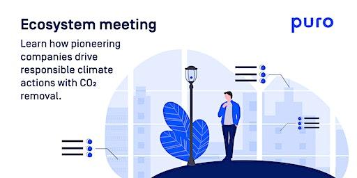 Puro.earth Ecosystem Meeting