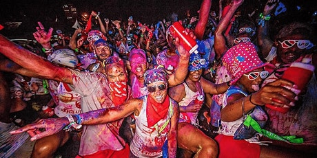 J'OUVERT HOUSTON ON THE LAKE tickets