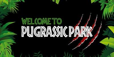 Pugrassic Park
