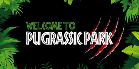 Pugrassic Park tickets