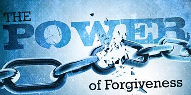 How Forgiveness Can Be Part Of How You Heal And Let Go Of The Past...