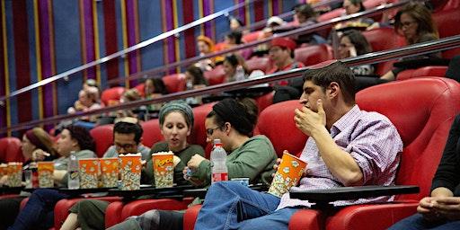 Chochmat Nashim VIP Movie Night