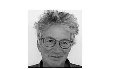 Professor David Kessler -  Inaugural Lecture tickets