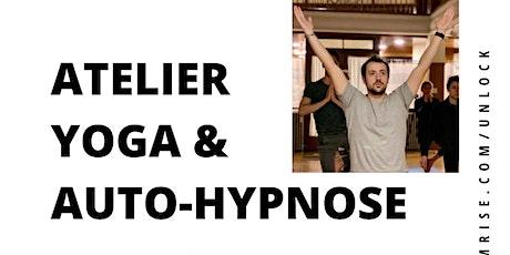Unlock.3 - Yoga & Auto-hypnose billets