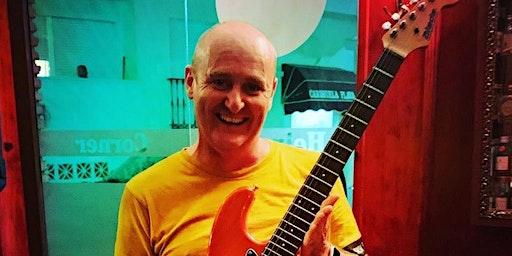 Wayne Ward Live @ Heineken Corner