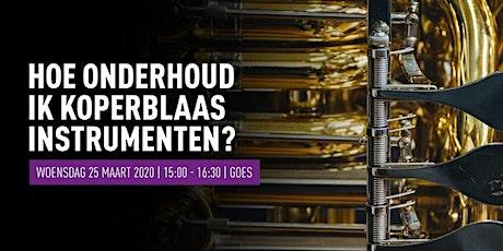 Demo Roland TD-27 elektronisch drumstel op 28 maart bij Bax Music Antwerpen tickets