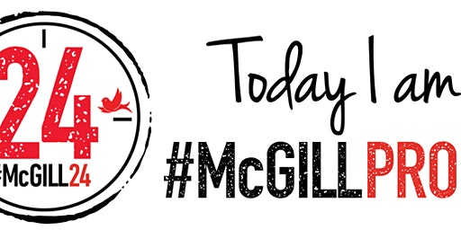 McGill 24 Networking Event