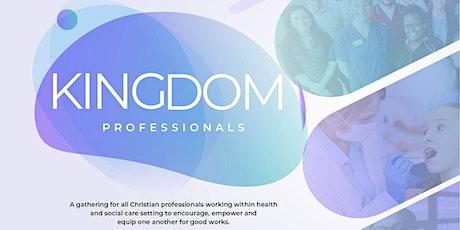 Kingdom Professionals tickets