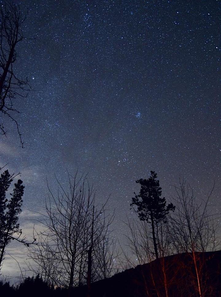 Vernal Equinox Star Stories image