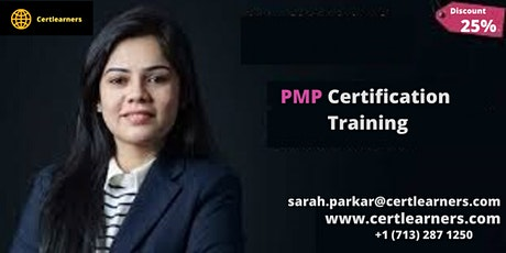 PMP 4 Days Certification Training in Canberra,Australian Capital Territory tickets