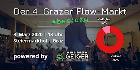 4. Grazer Flow-Markt Tickets
