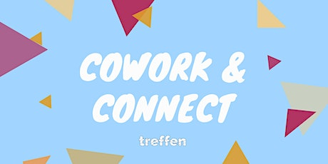 Cowork  & Connect: March Edition Tickets