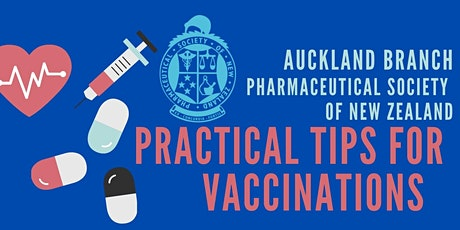 March 2020 CE Practical Tips for Vaccination tickets