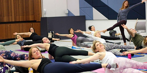 Pilates Alliance Australasia (PAA) Community Meet Up HOBART