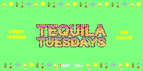 Tequila Tuesdays #181 - Midweek Fiesta tickets
