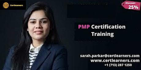 PMP 4 Days Certification Training in Hobart,Australia tickets