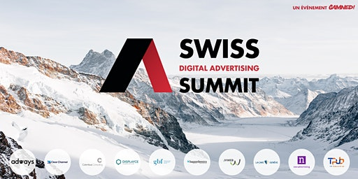 Swiss Digital Advertising Summit 2020