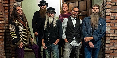 Wiser Time (The Black Crowes Tribute) + resident DJ David Q tickets