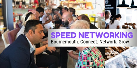 Find Us On Web Coffee Morning & Speed Networking Event Bournemouth 16th April 2020 tickets
