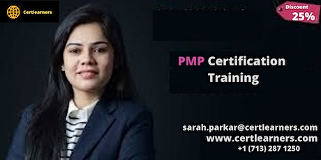 PMP 4 Days Certification Training in Newcastle,New South Wales,Australia tickets