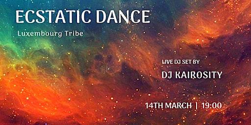 Ecstatic Dance ~ Dj Kairosity ~