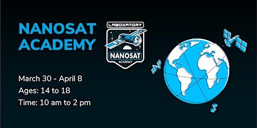Laboxatory NanoSat Academy Spring Camp 2020