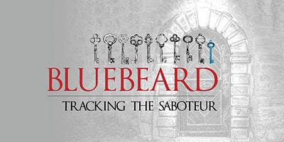 Bluebeard: Tracking the Saboteur