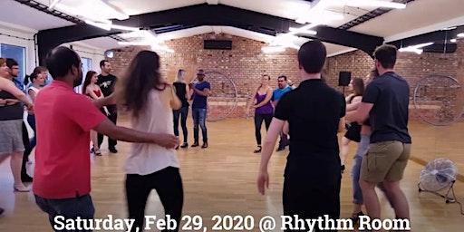 Learn to Dance Bachata with Bachata Jorge