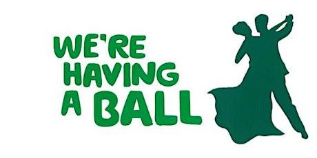 Macmillan Green Ball tickets